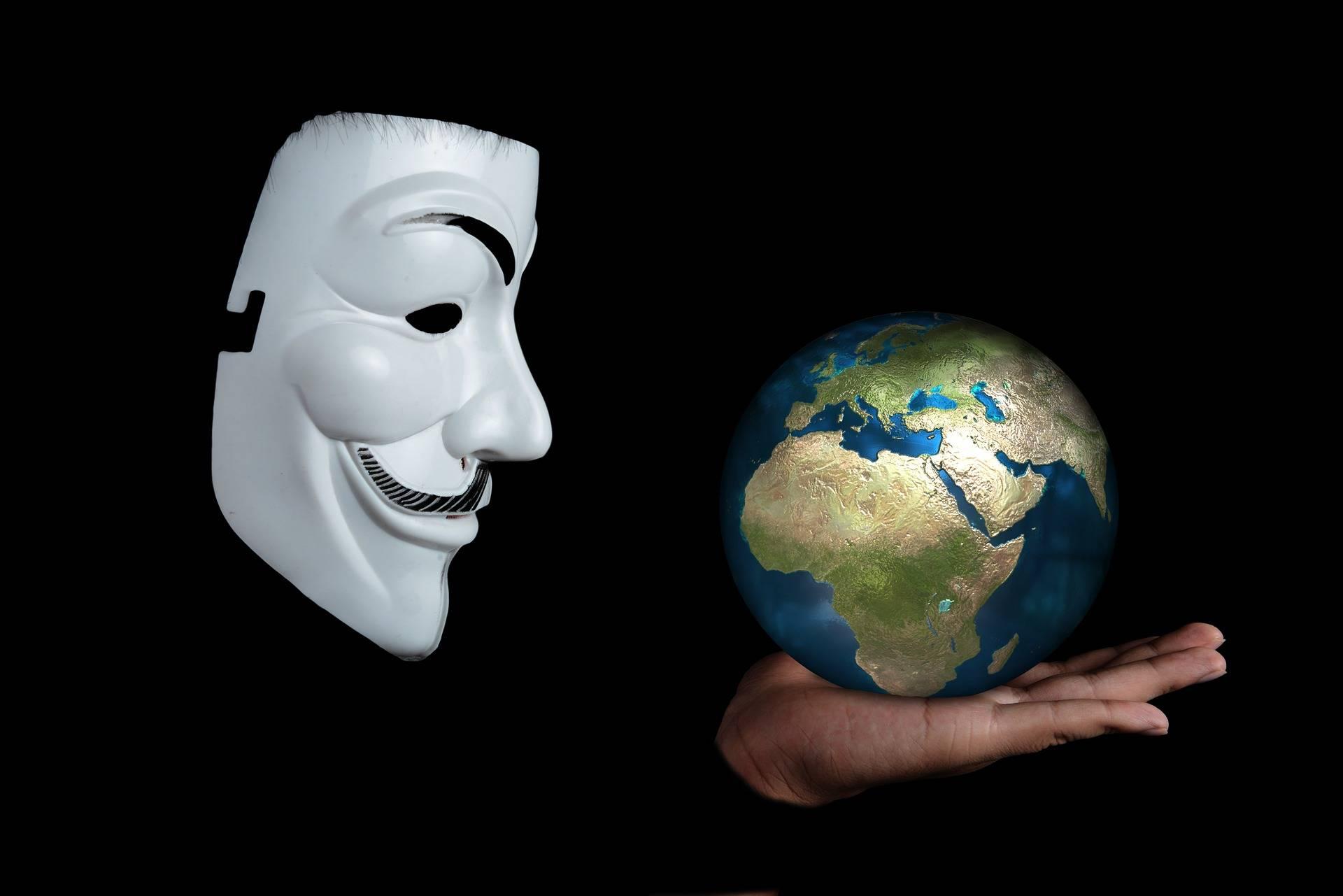 Tails - Das Live-Betriebssystem für Privatsphäre und Anonymität