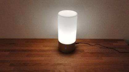 {Test+Verlosung} AUKEY Ambient LED Lampe LT-T6