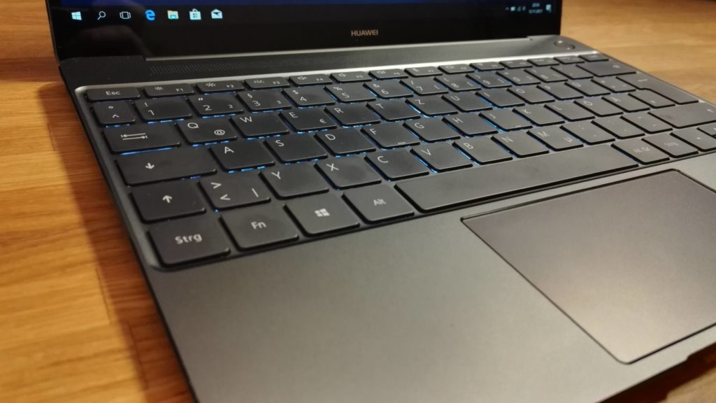 {Alltagstest} Huawei MateBook X  - Kompakt, leicht und leistungsstark 2