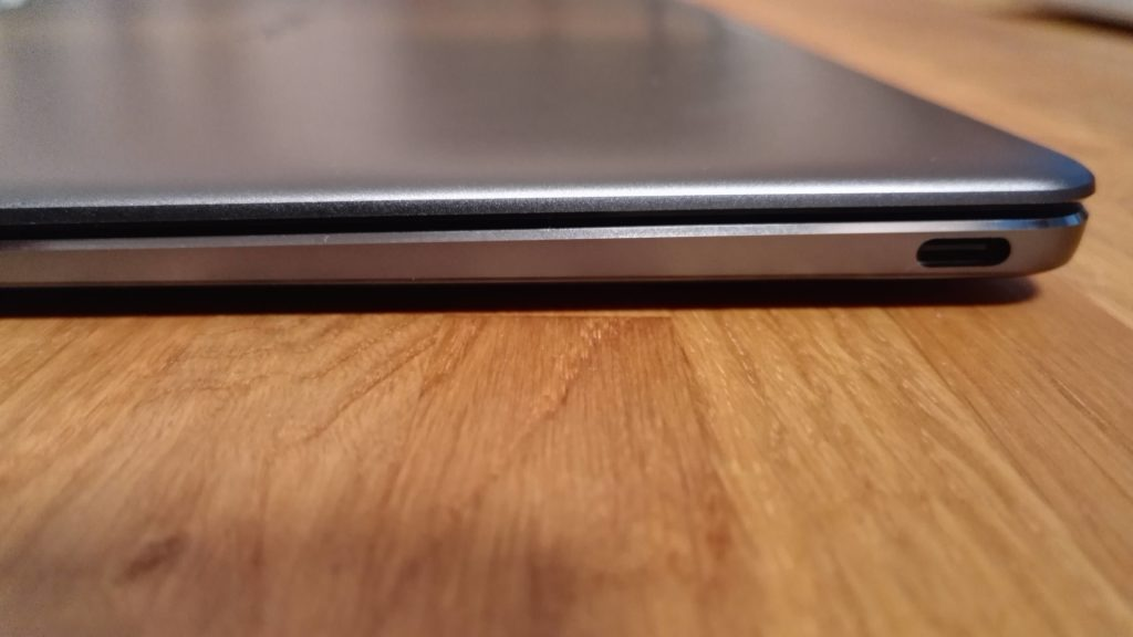 {Alltagstest} Huawei MateBook X  - Kompakt, leicht und leistungsstark 4