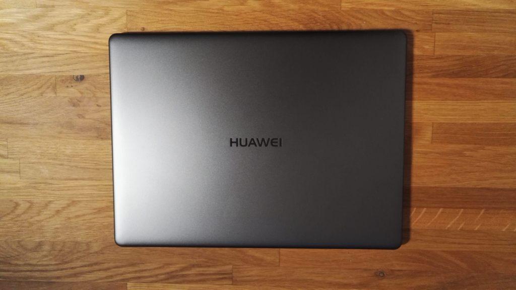 {Alltagstest} Huawei MateBook X  - Kompakt, leicht und leistungsstark 1
