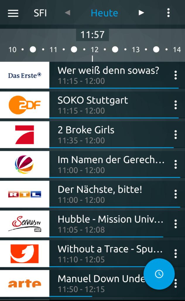 """Sonata 1 von Technisat - """"Bild und Ton werden eins"""". Die Soundbar mit UHD Reciever im Test 7"""