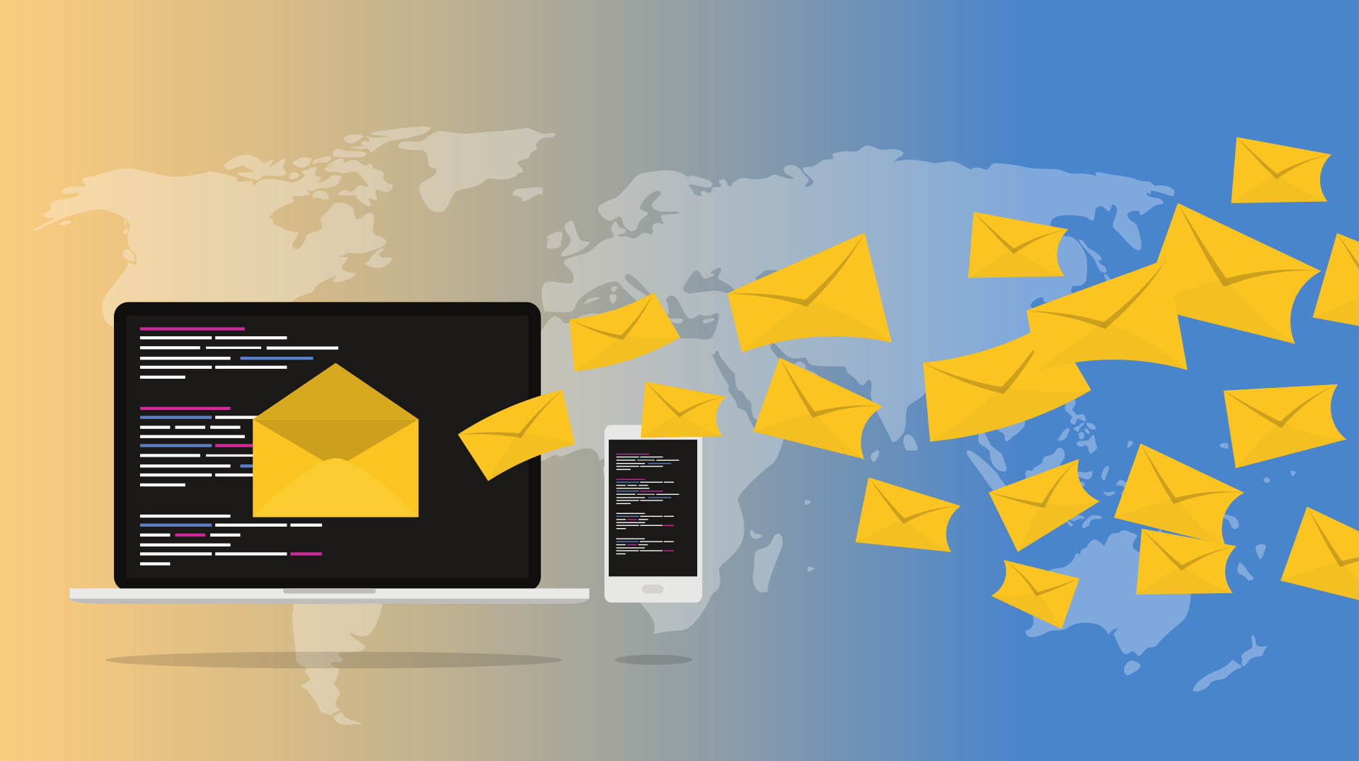 Empfehlenswerte, sichere Android Email Apps