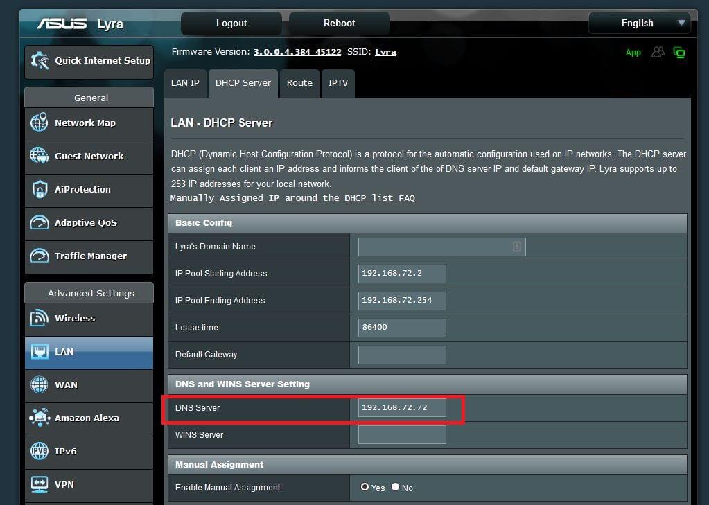 DNS-Server: Mehr Privatsphäre und Sicherheit durch Verwendung alternativer DNS Server und moderner Protokolle 4