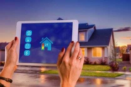 Smart Home Software - alles unter eine Haube