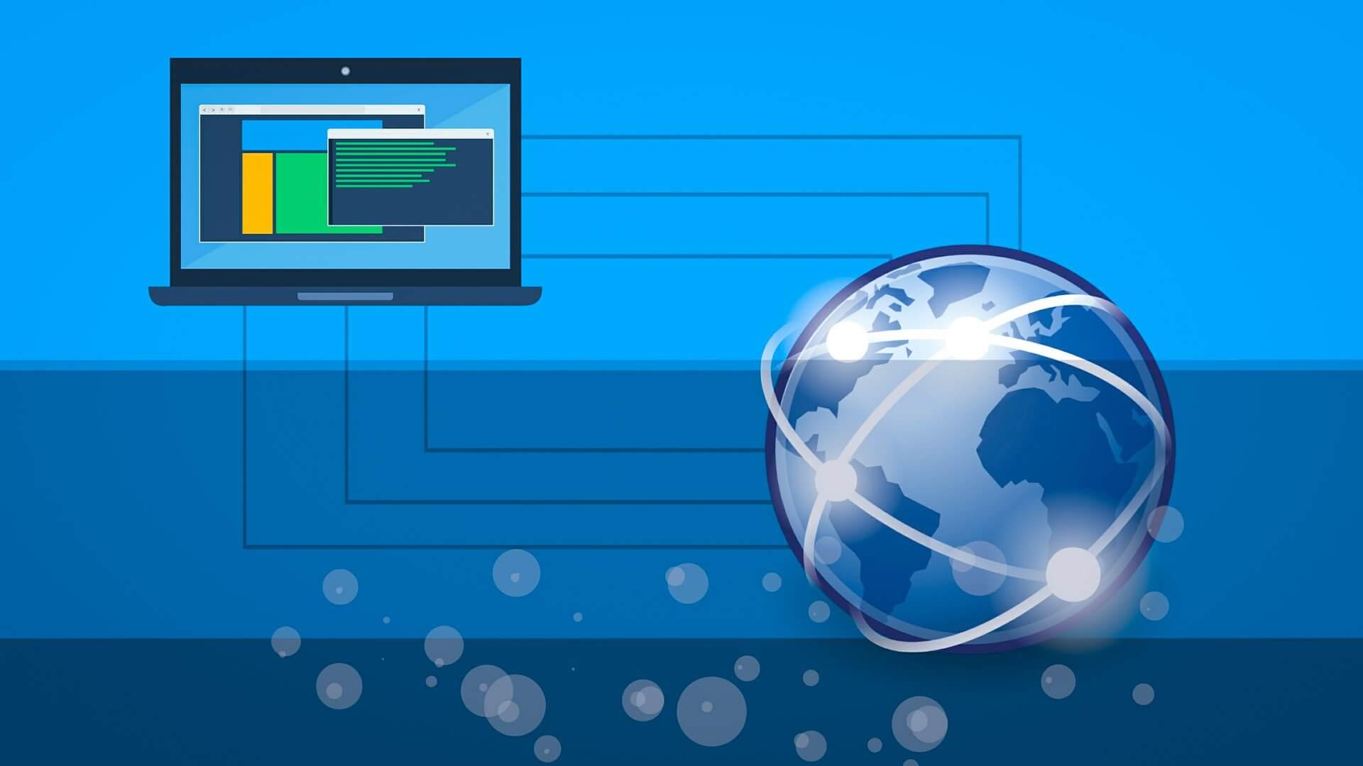 DNS-Server: Mehr Privatsphäre und Sicherheit durch Verwendung alternativer DNS Server und moderner Protokolle 1