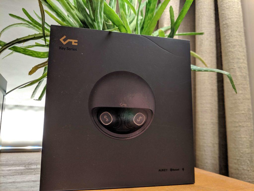 Aukey T10 True Wireless In Ear Kopfhörer