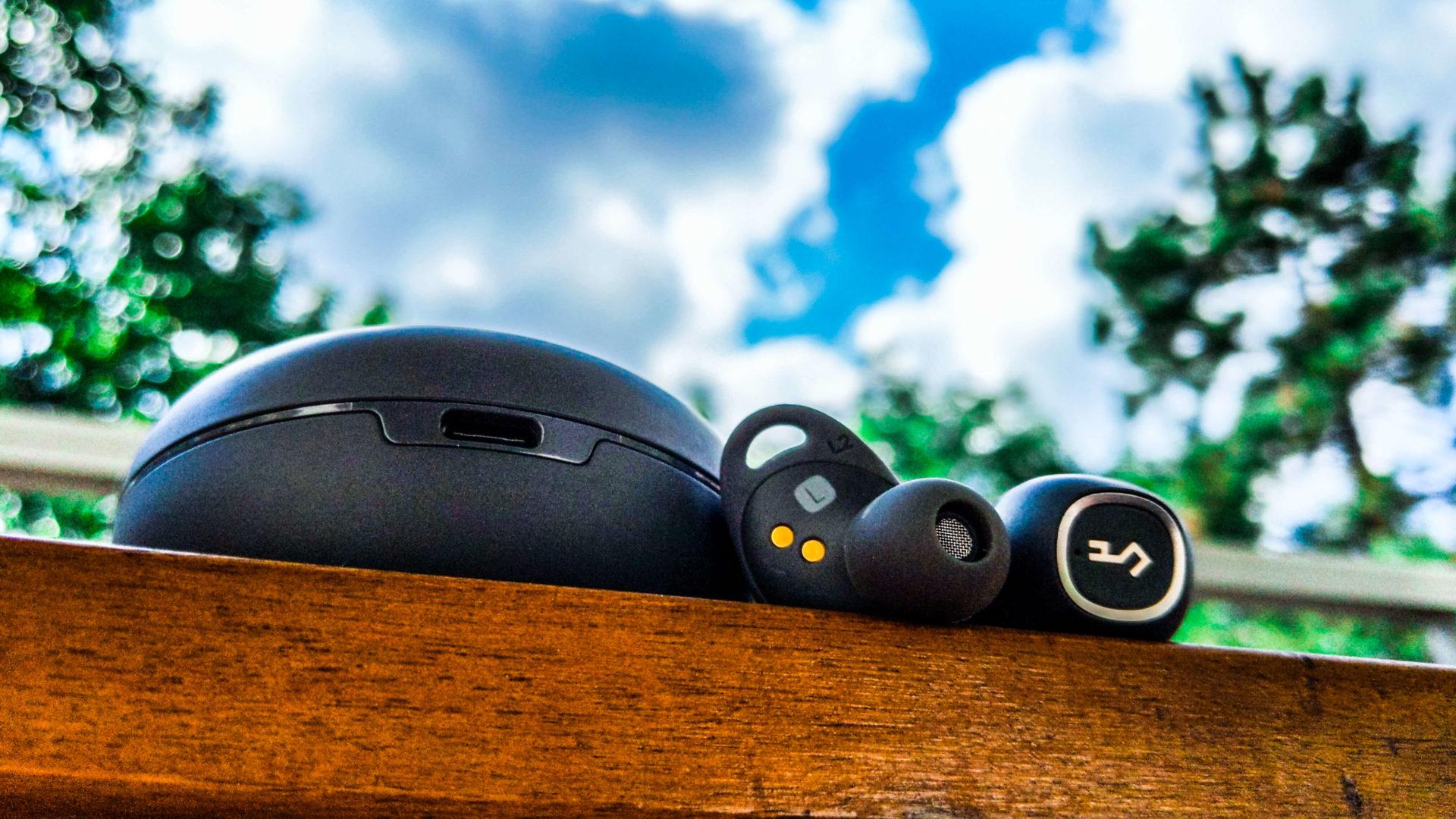 Aukey T10: Starke True Wireless Kopfhörer für jeden Einsatz