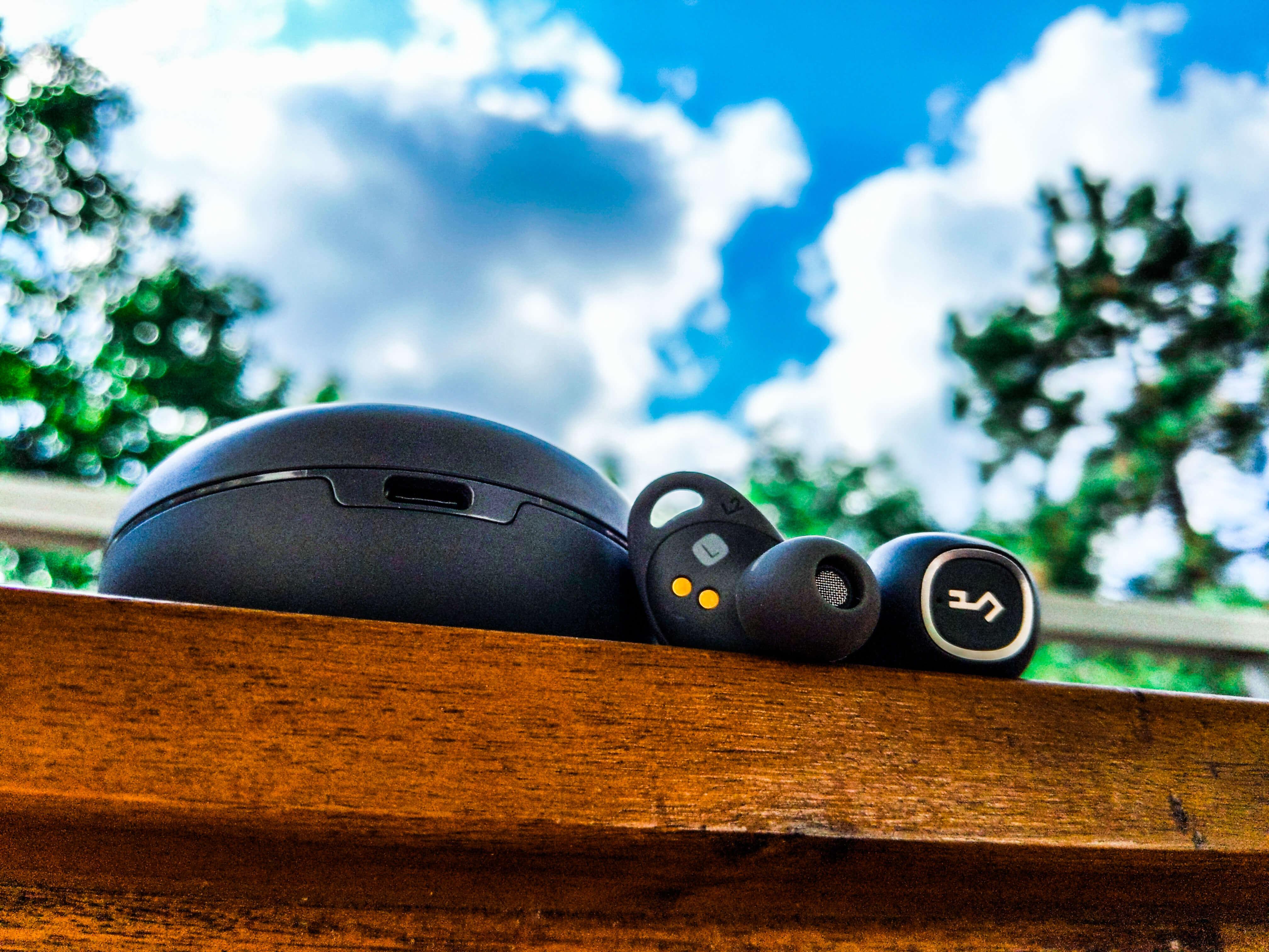Aukey T10: Starke True Wireless Kopfhörer für jeden Einsatz 1