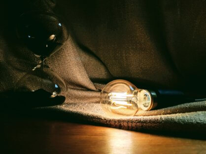 Smart aber Retro! Innr Zigbee LED Filament Lampen mit charaktervollem Ambiente